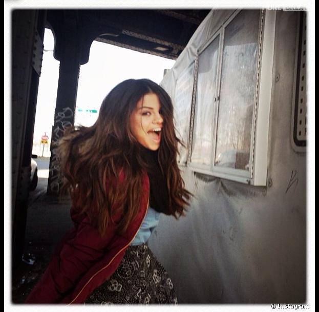 Selena Gomez : la chanteuse entretient une relation hot avec Justin Bieber