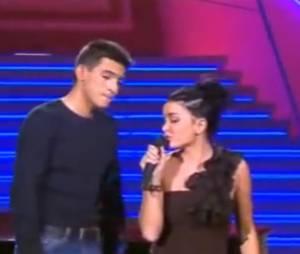 Jenifer et Jean-Pascal : Paroles, Paroles en duo sur le plateau de la Star Academy en 2001