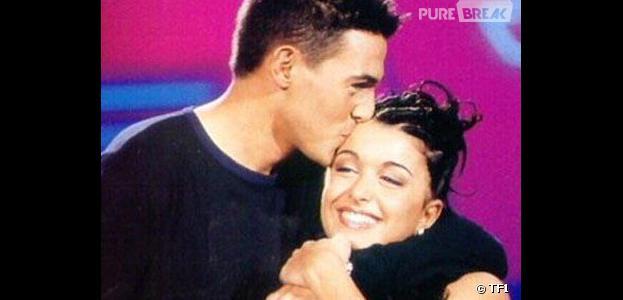 Jenifer Bartoli et Jean-Pascal Lacoste : premier couple de la Star Academy en 2001