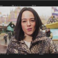 Alizée, Tal, Omar Sy : les stars fêtent les 50 ans d'une attraction de Disney