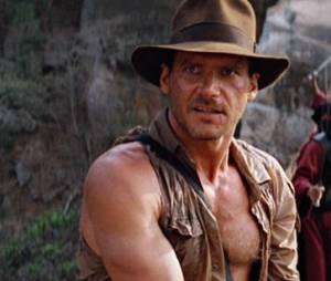 Indiana Jones 5 : Harrison Ford remplacé par Bradley Cooper ?