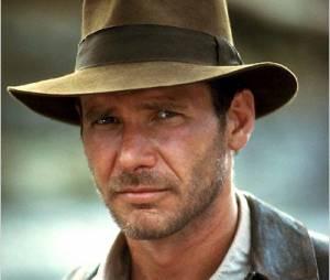 Indiana Jones 5 : Harrison Ford à la retraite ?