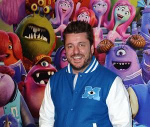 Bruno Guillon : nouvel animateur de l'émissionOn n'demande qu'à en rire