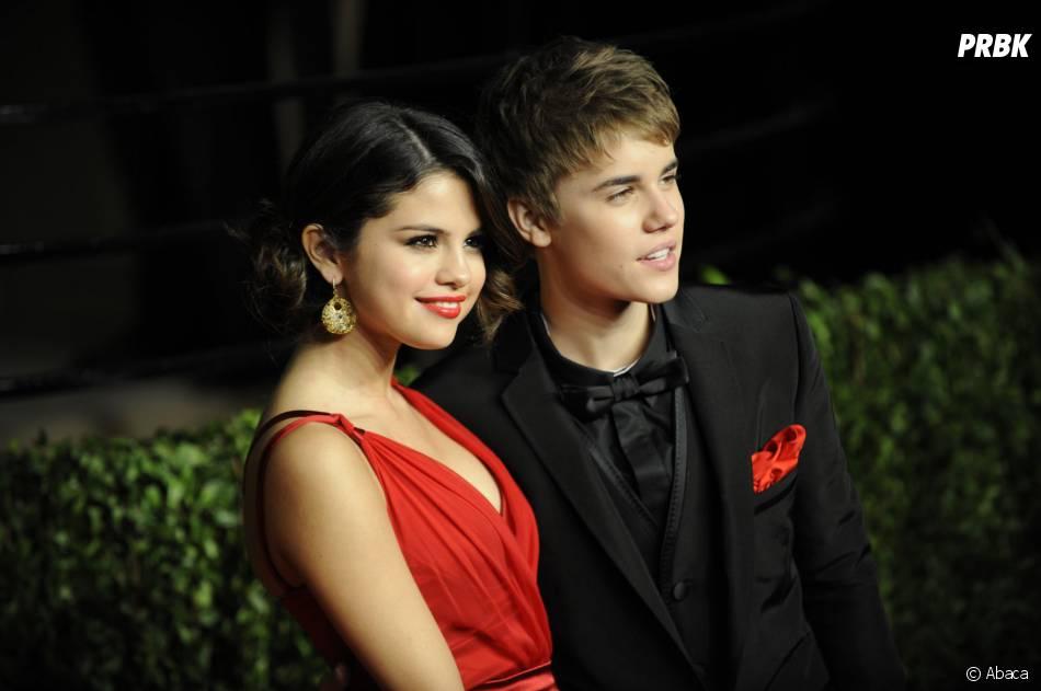 Justin Bieber et Selena Gomez : le couple bientôt en duo