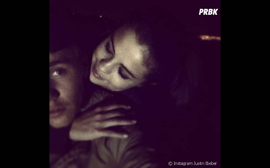 Justin Bieber et Selena Gomez ne se quittent plus