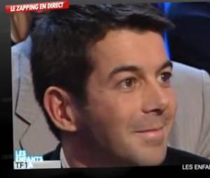 """Stéphane Plaza : son incroyable confidence sur sa vie sexuelle dans """"C'est quoi l'amour"""""""