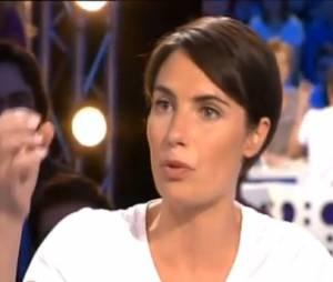 Alessandra Sublet encore clashée par Thierry Ardisson