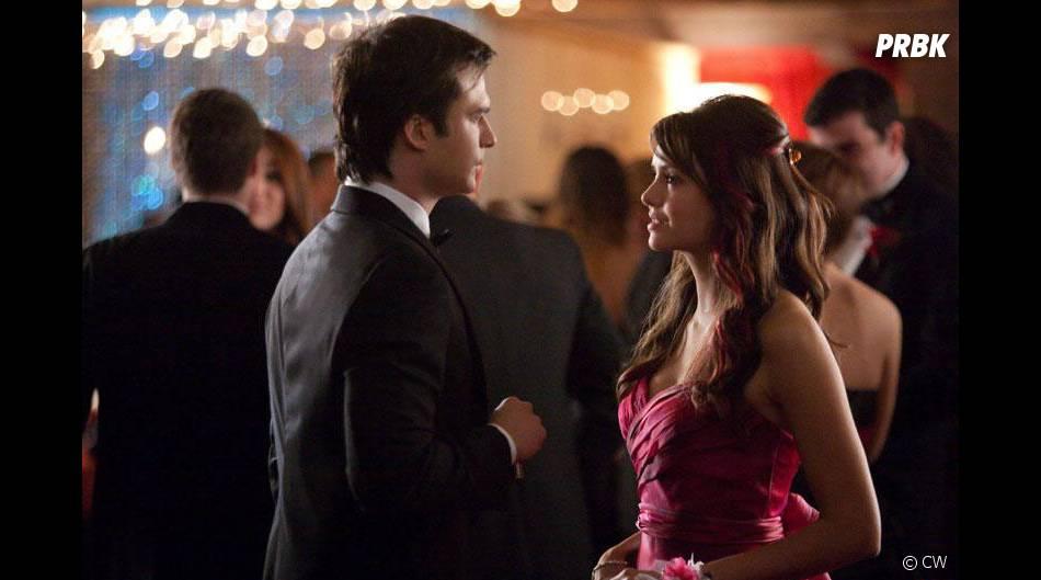 Vampire Diaries saison 5 : quel avenir pour Elena ?
