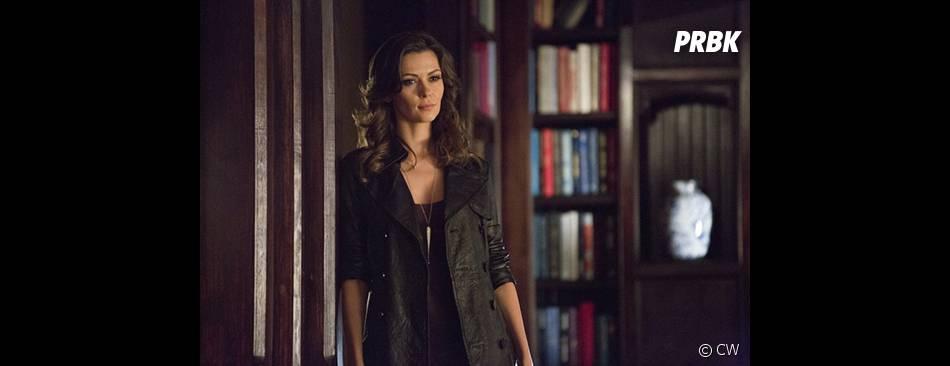 Vampire Diaries saison 5 : aucun avenir positif pour Nadia après sa mort