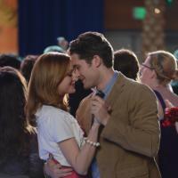 Glee saison 5 : quel futur pour Will et Emma ?