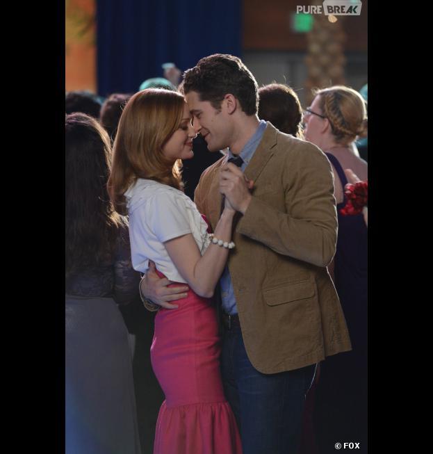 Glee : Will et Emma, que va-t-il se passer pour le couple ?