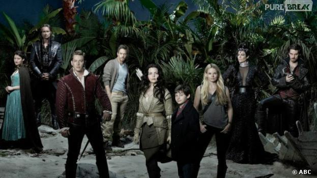 Once Upon A Time saison 3 : un mort dans l'épisode 15