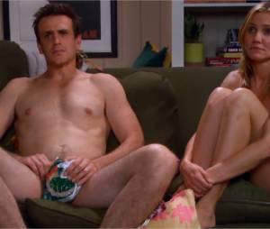 Sex Tape : Jason Segel et Cameron Diaz nus dans la bande-annonce