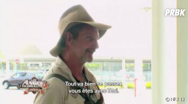 Les Anges 6 : Dean, l'Indiana Jones de l'aventure dans la jungle