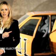 """Enora Malagré star de """"Kaira Turbo"""" : les fausses pubs du 1er avril de TPMP"""