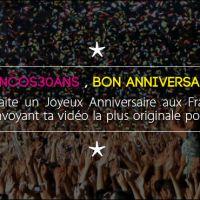 Francofolies 2014 : une guitare et des PASS VIP à gagner pour les 30 ans