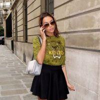 Nabilla Benattia : une collection de vêtements... et la fin du style bimbo sexy