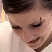 Top Chef 2014 : Noémie en larmes et en sang, Alexis éliminé avant la 1/2 finale
