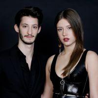 Pierre Niney et Adèle Exarchopoulos, duo sexy et talentueux du cinéma français