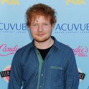 """Ed Sheeran : """"Je suis un chanteur que vous ne voudriez jamais voir torse nu"""""""