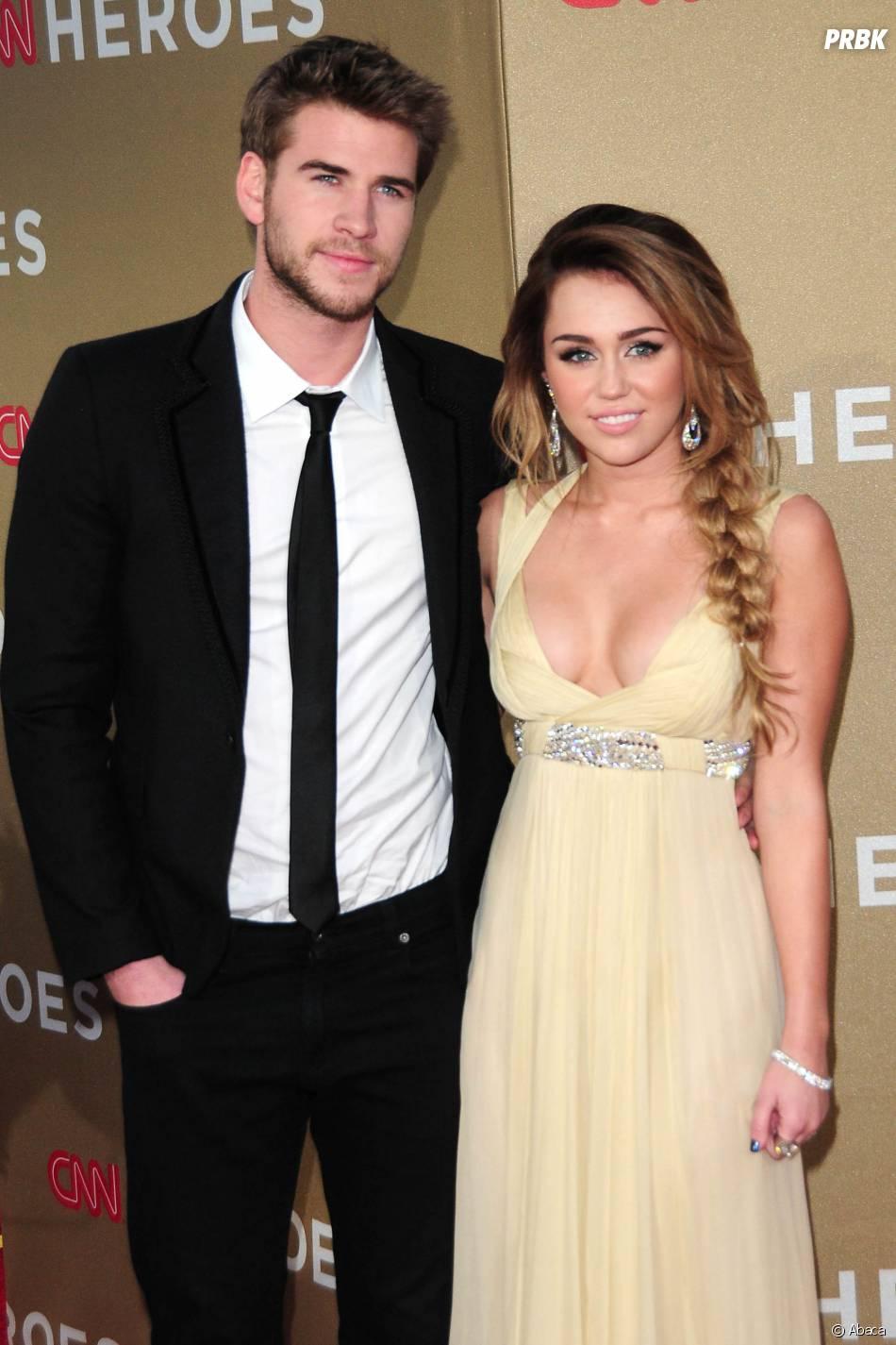 Miley Cyrus et Liam Hemsworth se sont séparés en septembre 2013