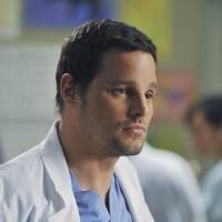 Grey's Anatomy saison 10 : Alex va-t-il quitter l'hôpital ?