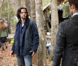 The Originals siason 1, épisode 19 : Jackson sur une photo