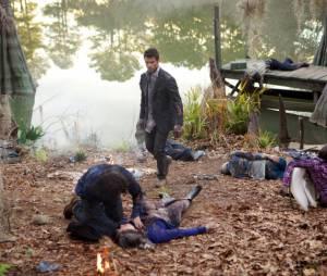 The Originals siason 1, épisode 19 : destruction dans le bayou