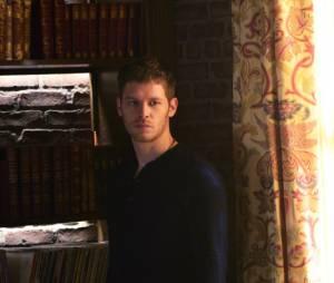 The Originals siason 1, épisode 19 : Joseph Morgan sur une photo