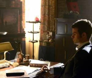 The Originals siason 1, épisode 19 : Elijah sur une photo