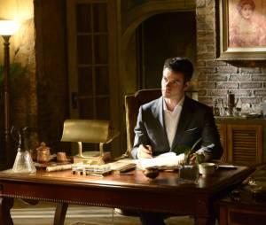The Originals siason 1, épisode 19 : Daniel Gillies sur une photo