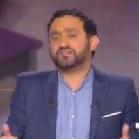 """Cyril Hanouna tape sur TF1 : """"Ils me saoulent. Ils se la racontent"""""""
