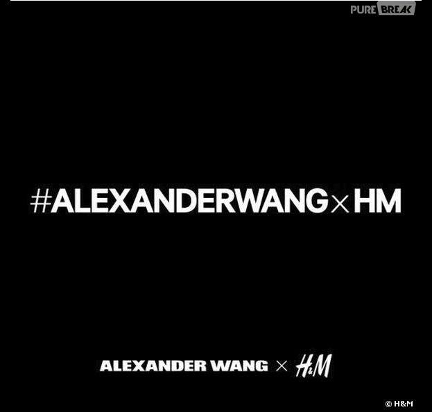 H&M x Alexander Wang : la collection capsule 2014 sera signée du créateur de Balenciaga