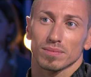 Laure Manaudou : Frédérick Bousquet revient sur leur couple et leur rupture dans On n'est pas couché, le 12 avril 2014 sur France 2