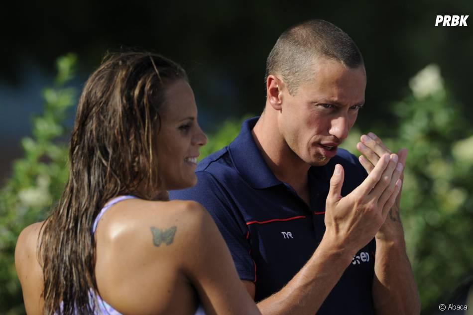 Laure Manaudou et Frédérick Bousquet ont mis fin à leur relation après le tragique avortement de la nageuse