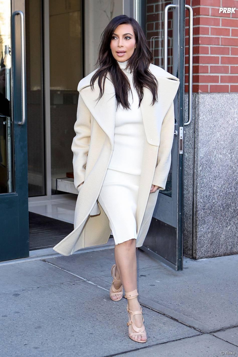 Kim Kardashian : son mariage avec Kanye West aura lieu le 24 mai prochain