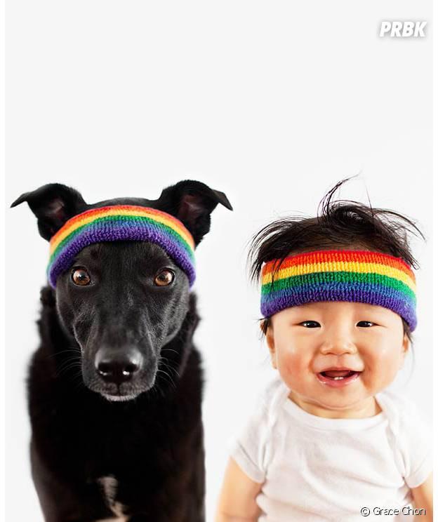Zoey et Jasper 1