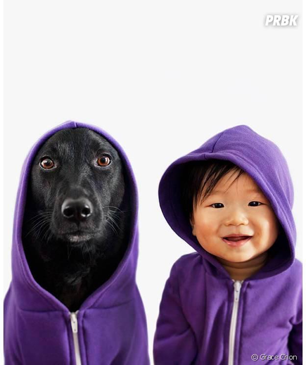 Zoey et Jasper 2