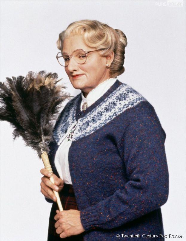 Madame Doubtfire : une suite 21 ans après la sortie ?