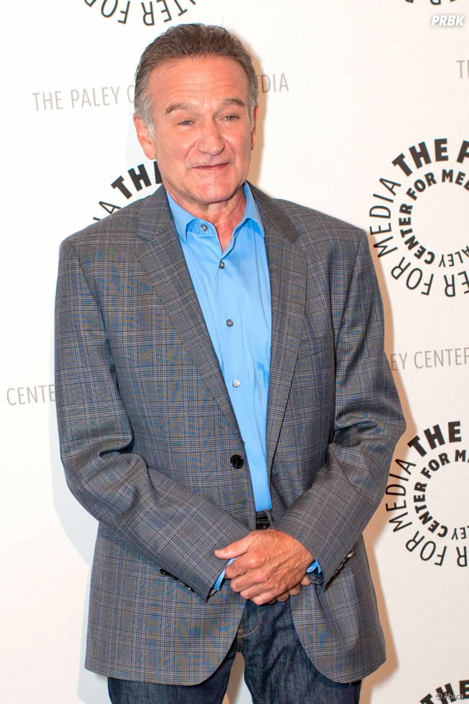 Madame Doubtfire : Robin Williams prêt à revenir pour une suite