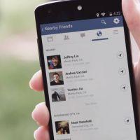 Facebook : Friends Nearby, la fonction pour traquer la position de vos amis