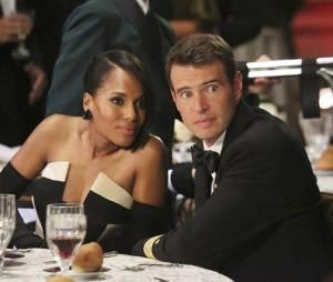 Scandal saison 3 : Jake et Olivia s'enfuient ensemble
