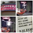 Kev Adams : star du stand-up aux USA