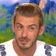 """Julien Bert (Anges 6) : Shanna ? """"Sans Thibault, il se serait passé un truc"""""""