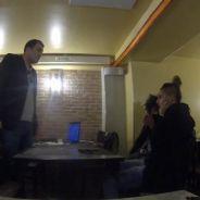 Eddy (Les Anges 6) et Jamel (SS7) agressés par une arme à feu à Paris