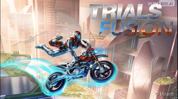 Trials Fusion est disponible sur Xbox One, PS4 et Xbox 360 depuis le 16 avril 2014
