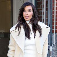 Kim Kardashian : sa fille North dans son coeur... et sur ses oreilles !