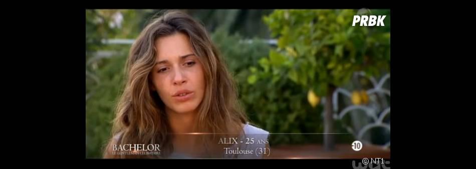 Le Bachelor 2014 : Alix n'a pas eu le droit à son happy end