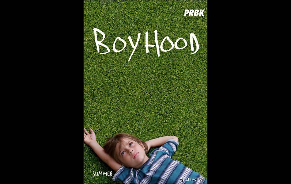 Boyhood sortira cet été au cinéma