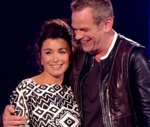 Jenifer et Garou complices dans The Voice 3